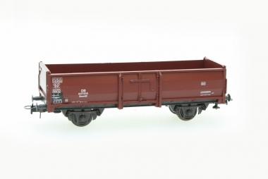 Roco 4302 offener Güterwagen Omm52 897 000 der DB H0 in Originalverpackung