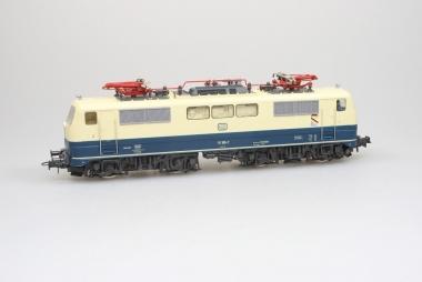 Roco 43413 E-Lok Br. 111 der DB Top Zustand in Originalverpackung