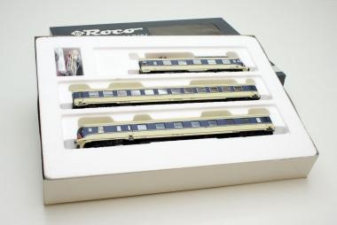 Roco 43894 Transalpin 3-teilig der ÖBB für Märklin AC Neu in Originalverpackung