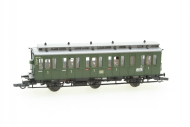 Roco 44223A Abteilwagen 1. Klasse der DB H0 in Originalverpackung