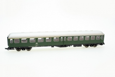 Roco 44931 Mitteleinstiegswagen 1./2. Klasse der DB H0 in Originalverpackung