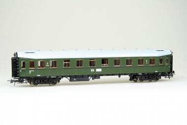 Roco 45647 Eilzug Hechtwagen 2. Klasse der DR H0 in Originalverpackung