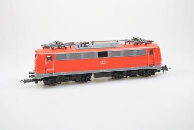 Roco E-Lok Br. 110 der DB digital aus Startset 51232