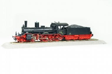 Roco 63301 Dampflok Br. 36 156 der DRG H0 digital in Originalverpackung