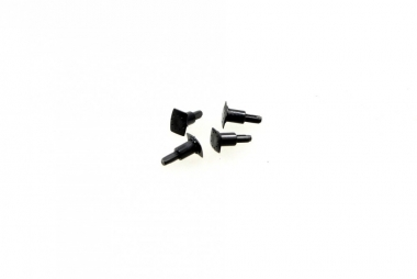 Roco 98053 4x Puffer H0 Ersatzteil