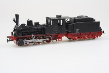 Röwa 1021 Dampflok Br. T3 89 der DRG in H0 in Originalverpackung