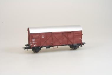 Sachsenmodelle 16090 gedeckter Güterwagen der DB in H0 in Originalverpackung