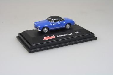 Schuco Karmann Ghia Coupé in H0 1:87 in Originalverpackung