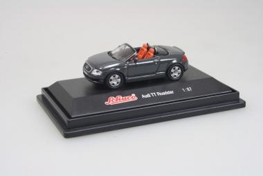Schuco 25006 Audi TT Cabrio in H0 1:87 Neu in Originalverpackung
