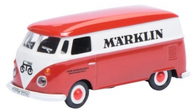 Schuco 26138 VW T1 Märklin Die Cast H0 1:87 Fabrikneu