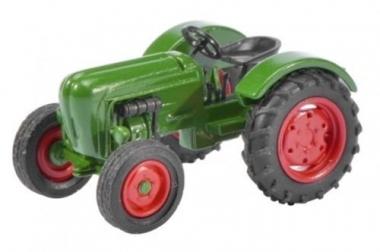 Schuco 26196 Allgaier Traktor Standard Die Cast H0 1:87 Fabrikneu