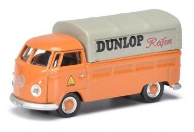 Schuco 26201 VW T1 Dunlop Die Cast H0 1:87 Fabrikneu