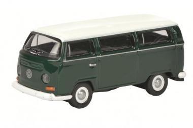 Schuco 26226 VW T2 Bus Die Cast H0 1:87 Fabrikneu