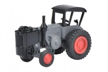 Schuco 26297 Lanz Bulldog mit Holzvergaser Die Cast H0 1:87 Fabrikneu