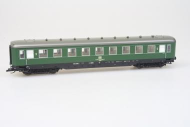 Tillig 16941 Schnellzugwagen 2. Kl. ex C4ü-38 DB in TT neu in Originalverpackung