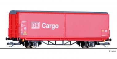 Tillig 522147 Schiebwandwagen der DB Cargo in TT aus Display 501626 Fabrikneu