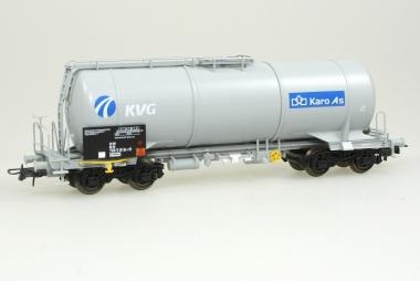 Tillig 76514 Leichtölkesselwagen KaroAss der DB in H0 NEUWARE