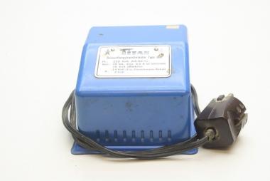 Titan 801 Trafo 40 VA für Beleuchtung Märklin