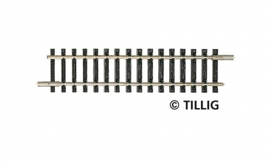 Tillig 83102 Gleis gerade G2 in TT Neu