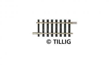 Tillig 83105 Gleis gerade G3 in TT Fabrikneu