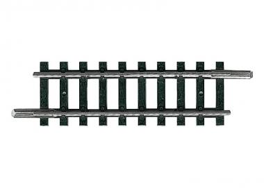 Minitrix 14907 gerades Gleis 50 mm in N Fabrikneu