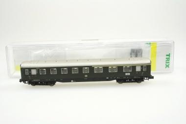 Trix Minitrix 15769-06 Personenwagen der DB in Originalverpackung