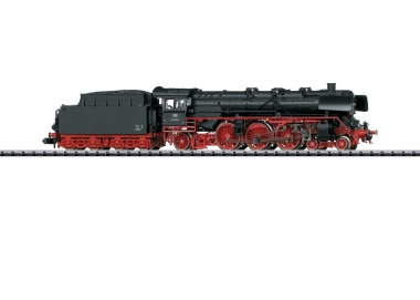 Trix Minitrix 16031 Dampflokomotive Br. 003 der DB in N digital Sound Fabrikneu