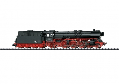 Trix Minitrix 16043 Dampflokomotive Br. 03.10  DR in N digital Sound Fabrikneu