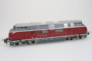 Trix Express 2260 Diesellok Br. V200 035 der DB in Originalverpackung