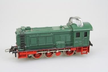 Trix Express 2261 Diesellok Br. V 36 257 der DB