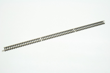Minitrix 14902 4902 8x gerades Gleis 312,6 mm in N