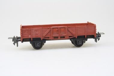 Trix Express 3451 offener Güterwagen der DB in H0 Top in Originalverpackung
