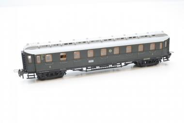 Trix Express 3771 Personenwagen 2. Klasse DRG Top Zustand Originalverpackung