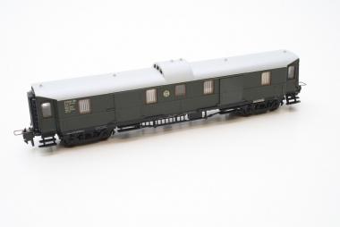 Trix Express 3772 Gepäckwagen der DRG Top Zustand Originalverpackung