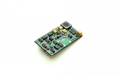 Uhlenbrock 36560 IntelliSound 4 Decoder mit PluX 22 H0 leer Fabrikneu