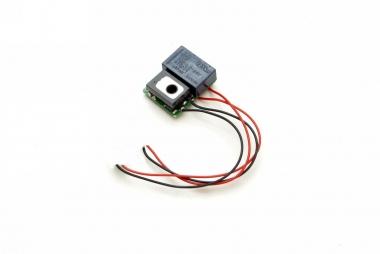 Uhlenbrock 55500 FRU elektronischer Umschalter für Gleichstromloks Fabrikneu