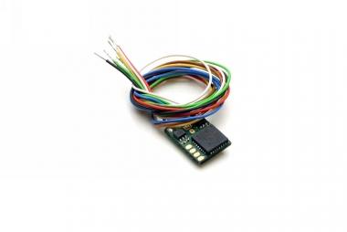 Uhlenbrock 73800 Mini Funktionsdecoder H0 Fabrikneu