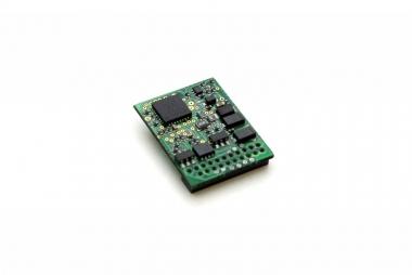 Uhlenbrock 75330 Multiprotokoll Decoder mit 21 MTC H0 NEUWARE