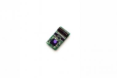 Uhlenbrock 76150 Multiprotokoll Decoder mit PluX 16 TT-H0e-H0m-H0 NEUWARE