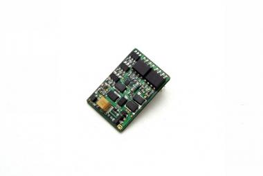 Uhlenbrock 76560 Multiprotokoll Decoder mit PluX 22 TT-H0e-H0m-H0 Fabrikneu