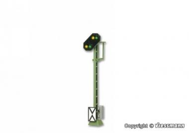Viessmann 4010 Licht-Vorsignal H0 Fabrikneu