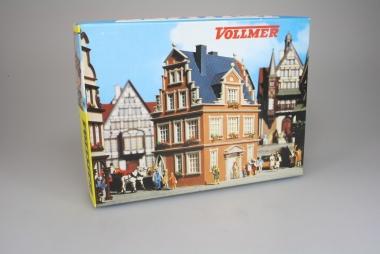 Vollmer 3745 Gildehaus in H0 Bausatz