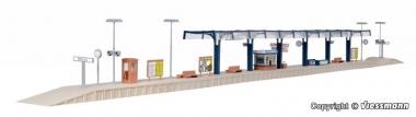 Vollmer 43538 Bahnsteig in H0 Bausatz Fabrikneu