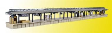 Vollmer 43541 ICE-Bahnsteig Vaihingen, dreiteilig in H0 Bausatz