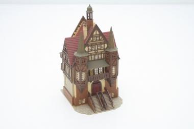 Vollmer 43748 Alte Post in H0 -sehr schön gebaut-