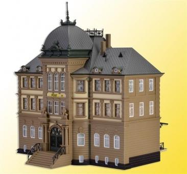 Vollmer 43765 Hauptpostamt in H0 Bausatz