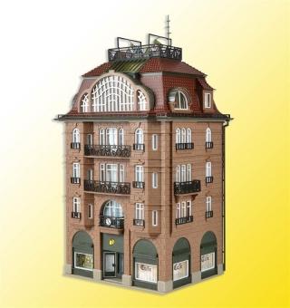 Vollmer 43770 Romantisches Café in H0 Bausatz Fabrikneu