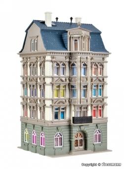 Vollmer 43815 Haus am Park Schlossallee 5 in H0 Bausatz
