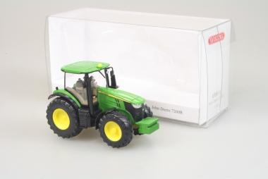 Wiking 035801 John Deere 7260R Schlepper Traktor Bulldog Maßstab H0/1:87 neu #2