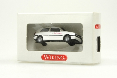 Wiking 04902 VW Golf Telekom H0/1:87 NEUWARE